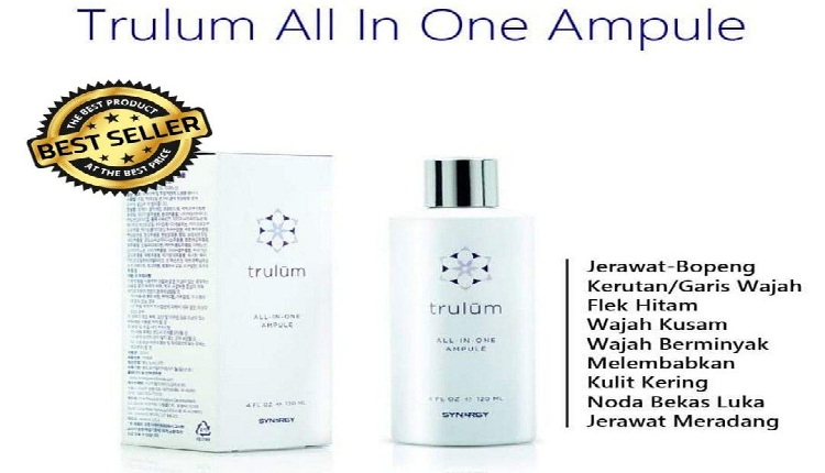 Trulum Skincare Synergy Worldwide