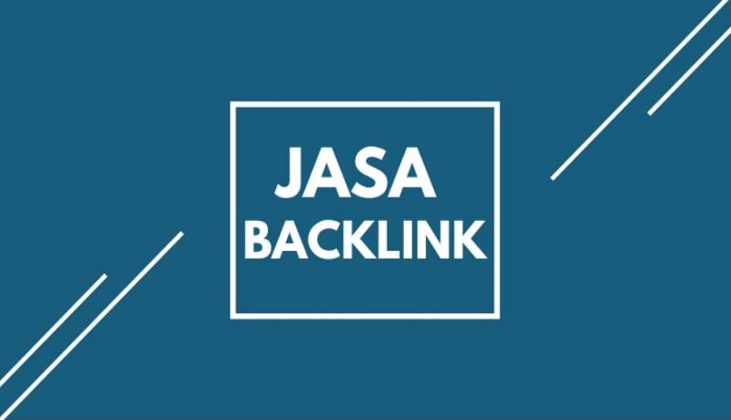 Jasa Pasang Backlink
