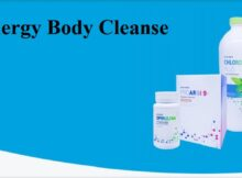 Synergy Body Cleanse