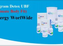 Ultimate Body Fit