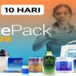 Smart Detox LitePack Plus