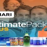 Smart Detox UltimatePack Plus
